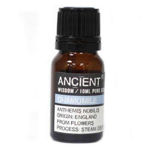 Chamomile Roman Pure Essential Oil