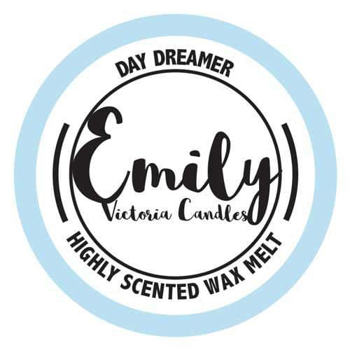 Day Dreamer Wax Melt by Emily Victoria Candles