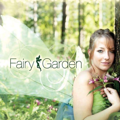 Fairy Garden CD by Global Journey
