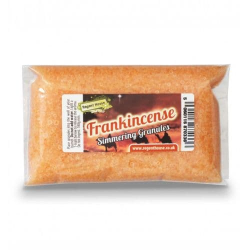 Frankincense Simmering Granules
