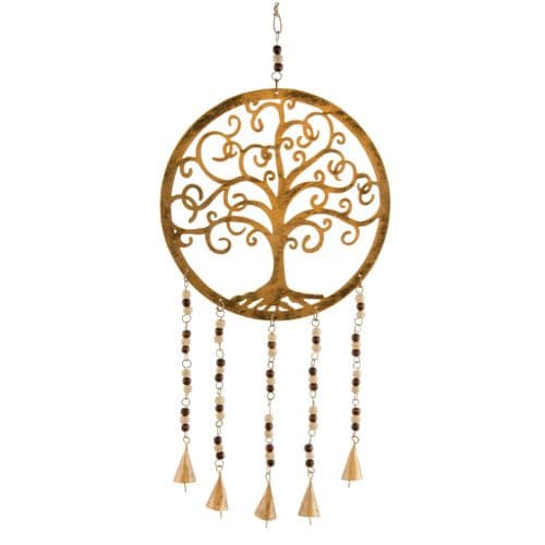 Tree of Life Hanging Decoration | Clouds Online UK