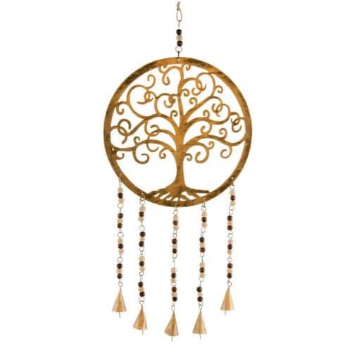 Hanging Tree Of Life Decoration
