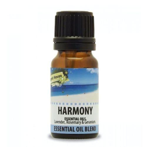 Harmony Aromatherapy Blend