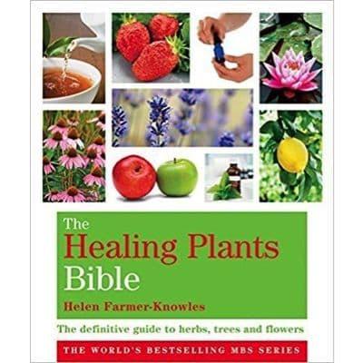 Healing Plants Bible