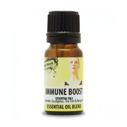 Immune Boost Aromatherapy Blend