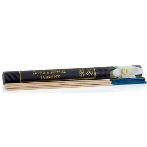 Jasmine Ashleigh and Burwood Tube Incense