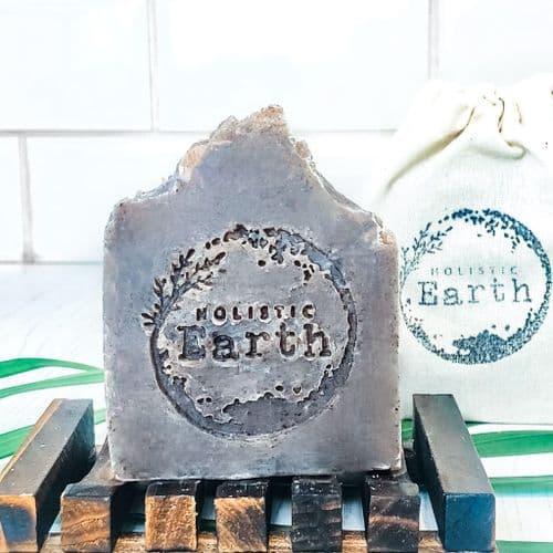 Lavender & Chamomile Shampoo & Body Soap Bar