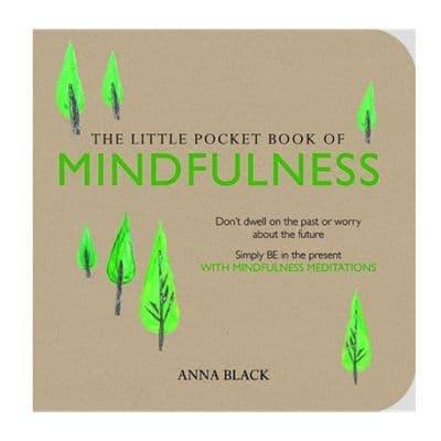 Little Pocket Book of Mindfulness