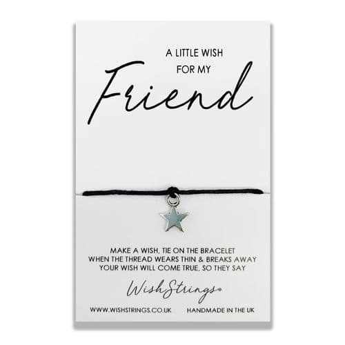 Little Wish Friend WishStrings Bracelet