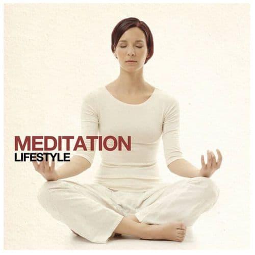 Meditation CD by Global Journey