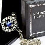 Nordic Lights Pendants