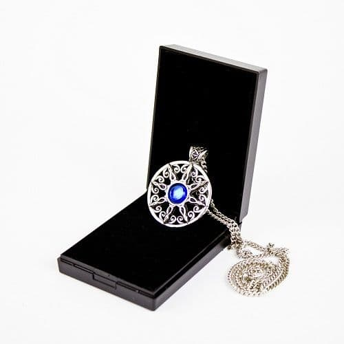 Nordic Lights Ring of the Heavens Pendant