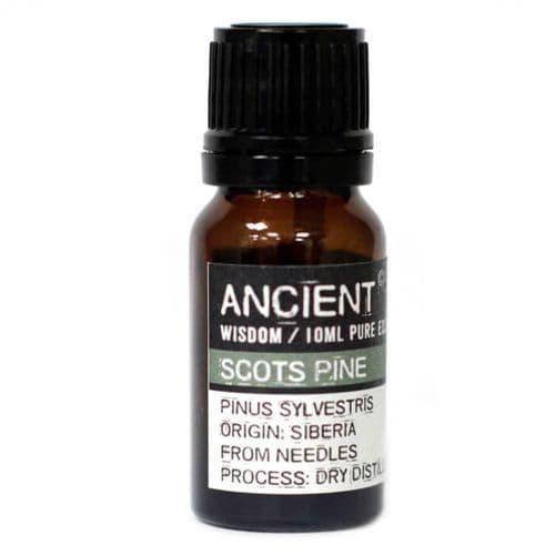 Pine (Scots Pine) Essential Oil