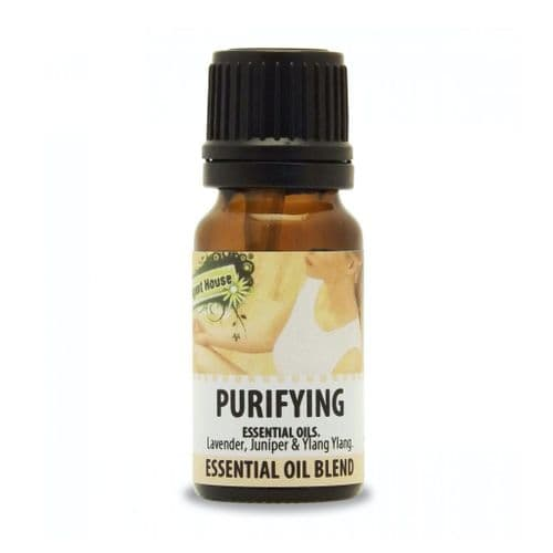 Purifying Essential Oil Blend | Clouds Online