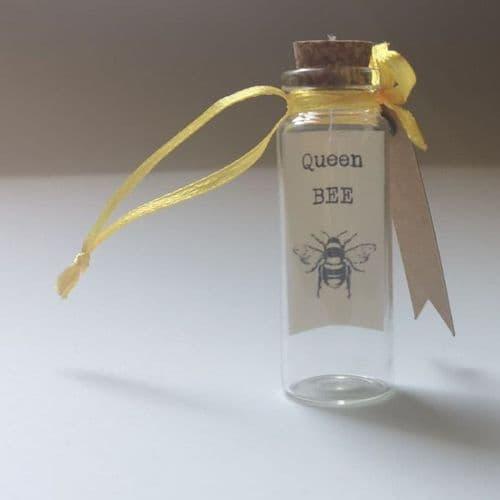 Queen Bee Positivity Bottle