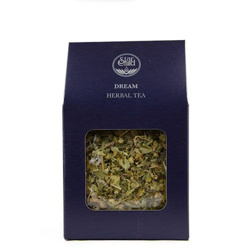 Star Child Dream Herbal Tea