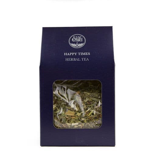 Star Child Happy Times Herbal Tes - Clouds Online