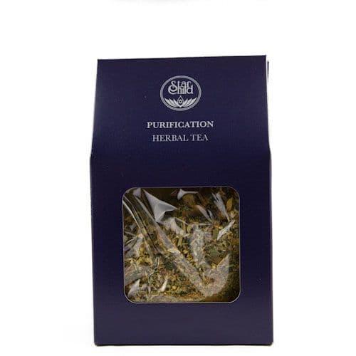 Star Child Purification Herbal Tea