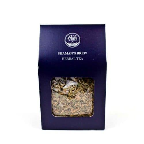 Star Child Shaman's Brew Herbal Tea