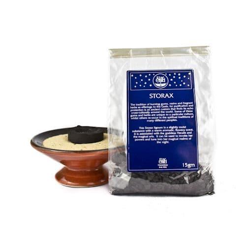 Storax Sacred Herb