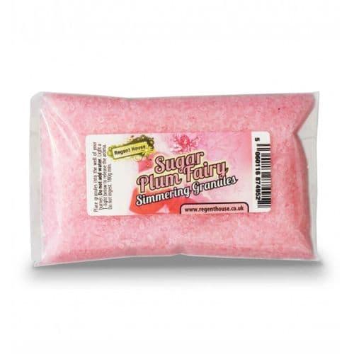 Sugar Plum Fairy Simmering Granules