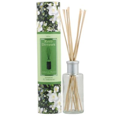 The Scented Home Reed Diffuser Jasmine & Tuberose
