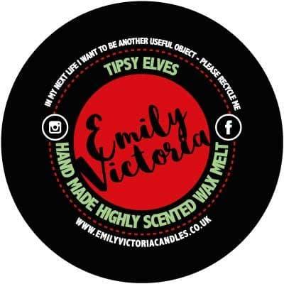 Tipsy Elves Wax Melt