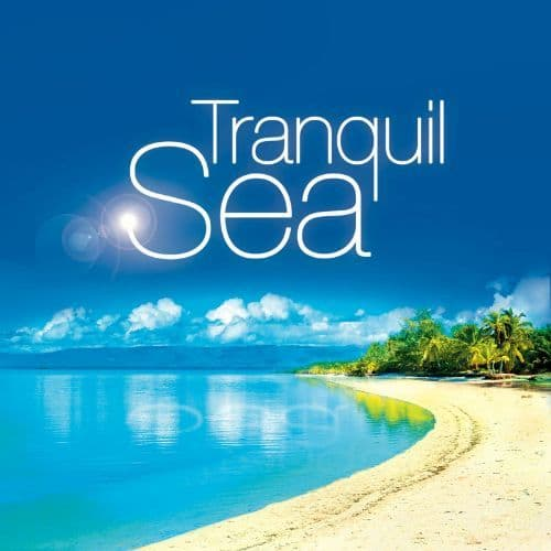 Tranquil Sea CD by Global Journey