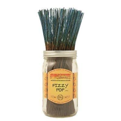 Wildberry 10 inch Fizzy Pop Incense Sticks