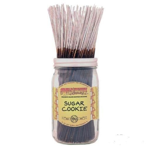 Wildberry 10 inch Sugar Cookie Incense Sticks