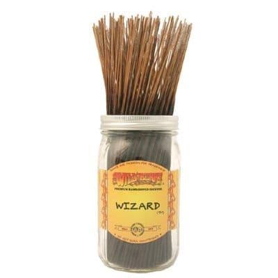 Wildberry 10 inch Wizard Incense Sticks