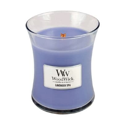 WoodWick 10oz Jar Lavender Spa