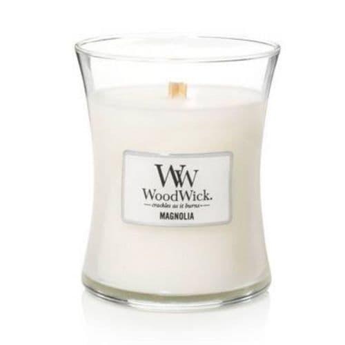 WoodWick 10oz Jar Magnolia