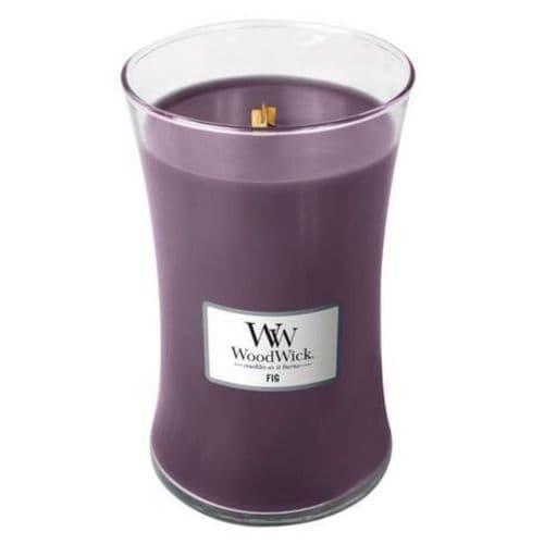WoodWick 22oz Jar Fig