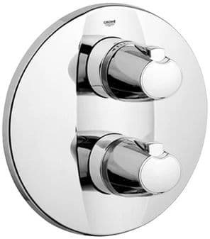 Grohe Grohtherm 3000 Thermostatic Shower Mixer 19359