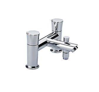 Mira Discovery Deck Mounted Bath Shower Mixer 1.1612.004