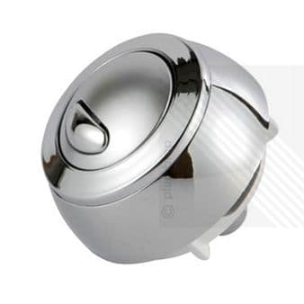 Siamp Optima 50 Dual Push Water Saving Flush Button (cable operated)