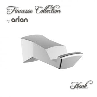 Arian Finesse Robe Hook