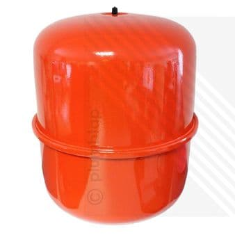 Zilmet Cal-Pro Range Expansion Vessels 25 Litre Altecnic for Domestic and Commercial Unvented Central Heating Systems