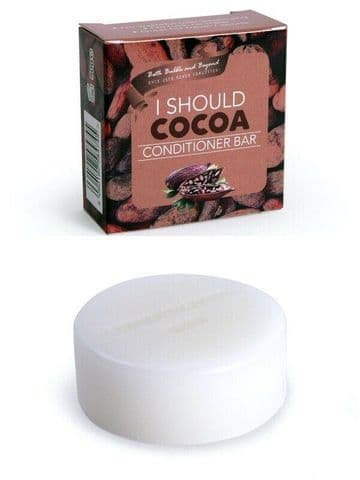 I Should Cocoa Conditioner Bar