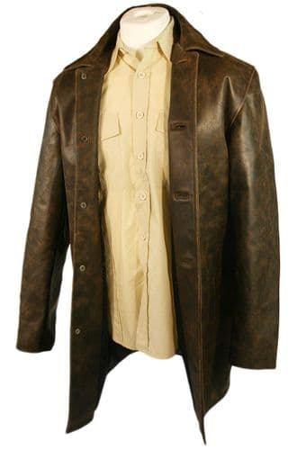 "CUSTOM MADE Supernatural STYLE ""Dean Winchester"" Jacket"
