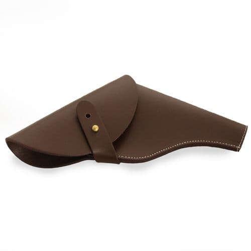 Indiana Jones Heavy Hide Leather Holster