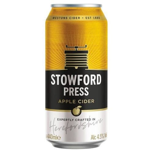 Case of Stowford Press