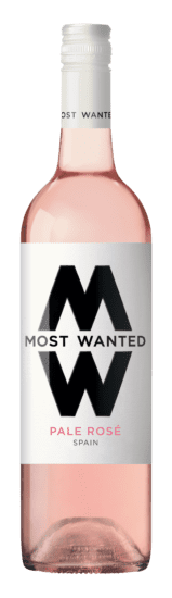 Most Wanted Pale Rose