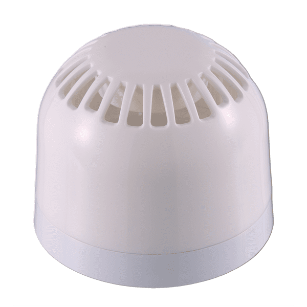 Ziton AS363-W white conventional sounder