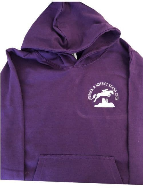 AdultsPurbeck District RC Hoodie
