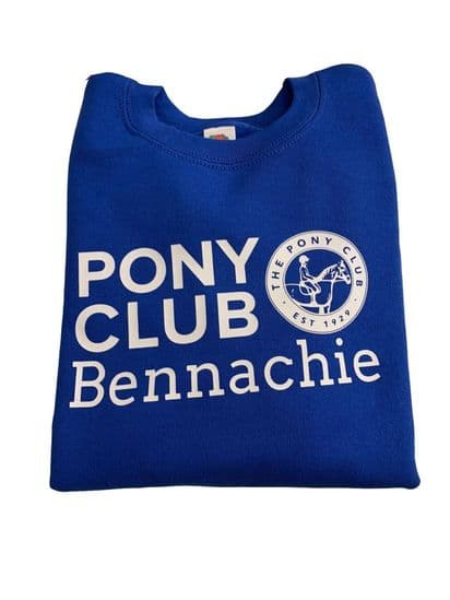 Bennachie Pony Club
