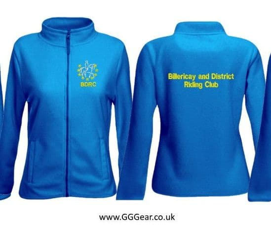 Billericay & District Riding Club