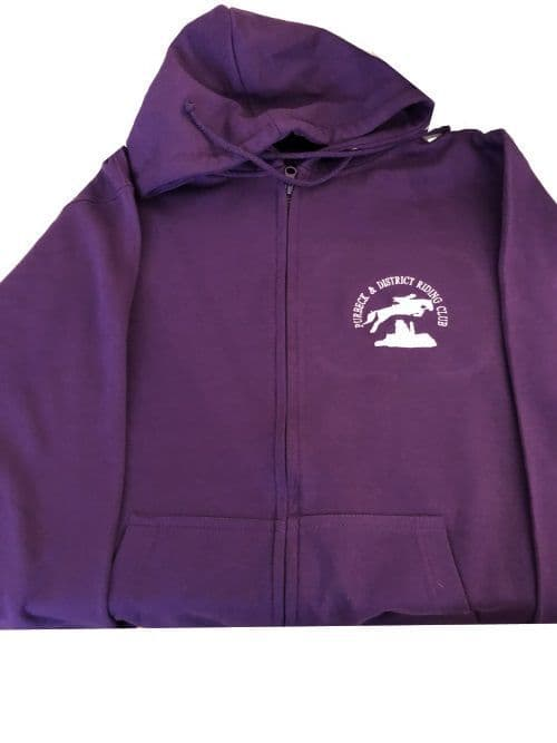 Children's Purbeck District RC ZIP Hoodie