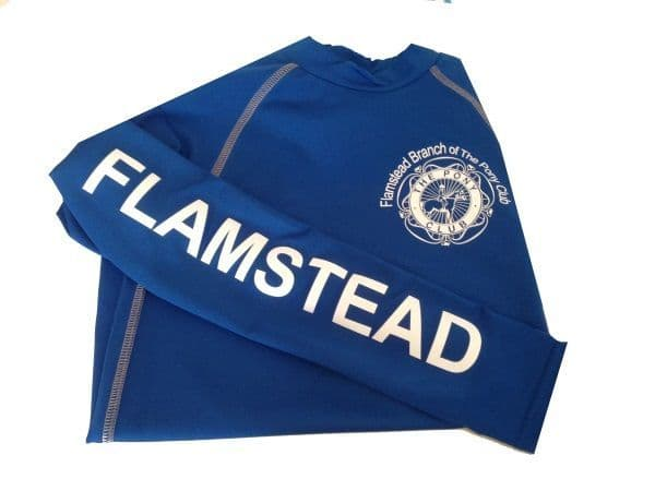 Childrens Flamstead Pony Club Royal Base Layers